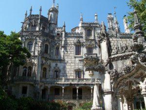 Palacio-da-Regaleira